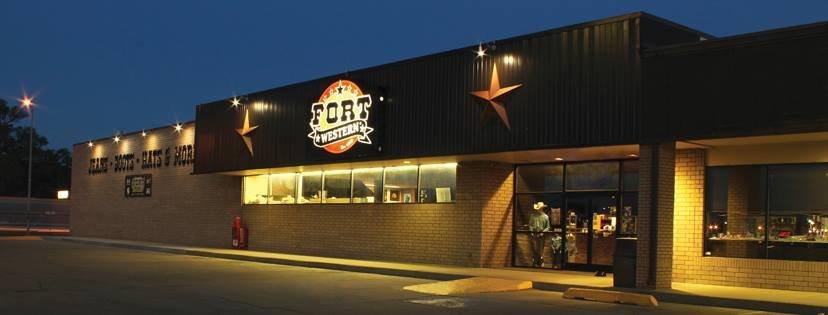 The Fort - Columbus: 3515 21st Ave, Columbus, NE