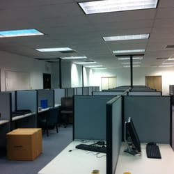 Photo Of Arc Interior Solutions   Denton, TX, United States. Used Cubicles,