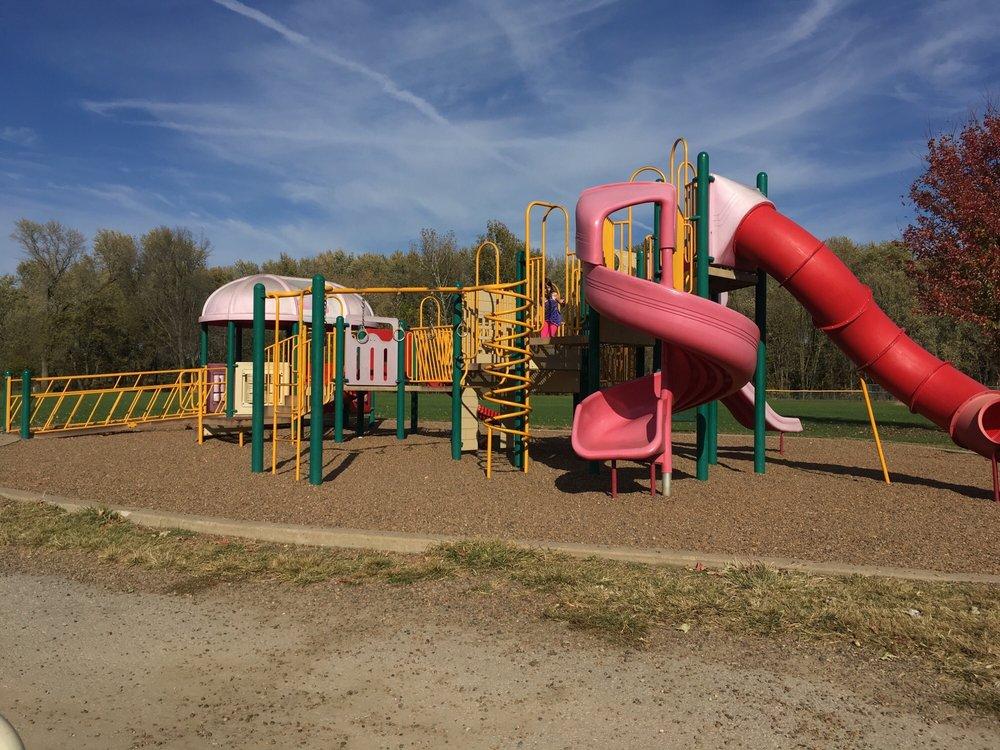 Heritage Park: 320 East Main St, Smithville, MO