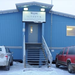 Ilisagvik College - 52 Photos - Colleges & Universities - 100 ...
