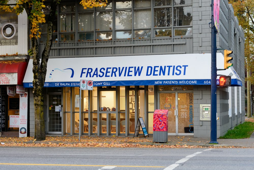 Fraserview Dentist