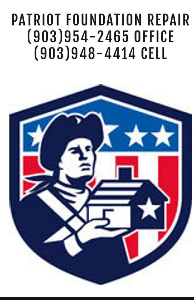 Patriot Foundation Repair: Bullard, TX