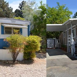 Photo Of Pinecrest Mobile Home Park