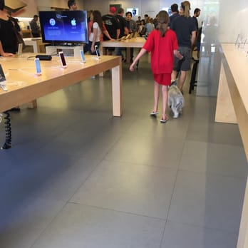 Apple Store 18 Photos 161 Reviews Computers 260 Grand Ave