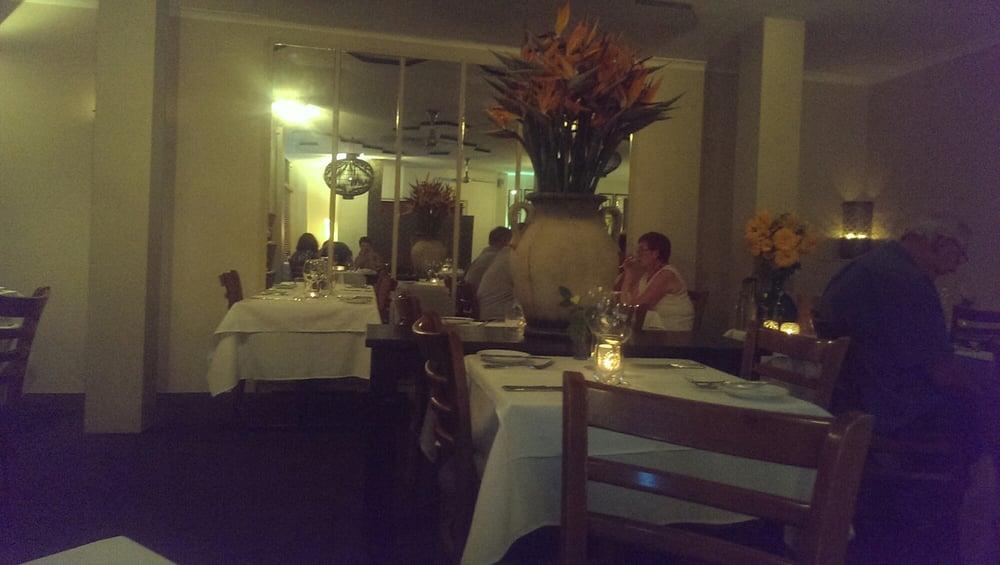 Restaurant Como