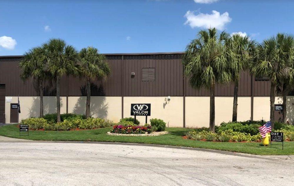 Valor Fitness: 10351 72nd St, Seminole, FL