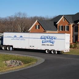 Photo Of My Guys Moving U0026 Storage   Arlington, VA, United States. Moving