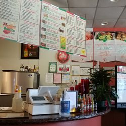 Photo Of Flaming Burrito Grill Auburn Ca United States Great Menu Here