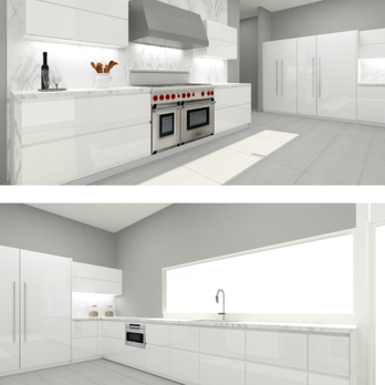Bay Cities Kitchens Appliance Santa Monica Ca