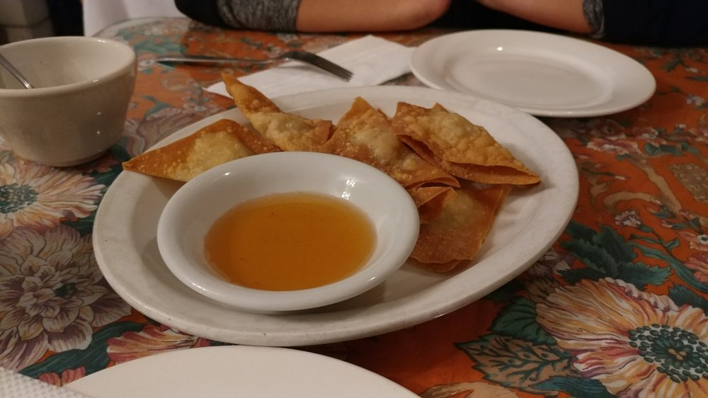Best Thai Food In Hollywood Fl