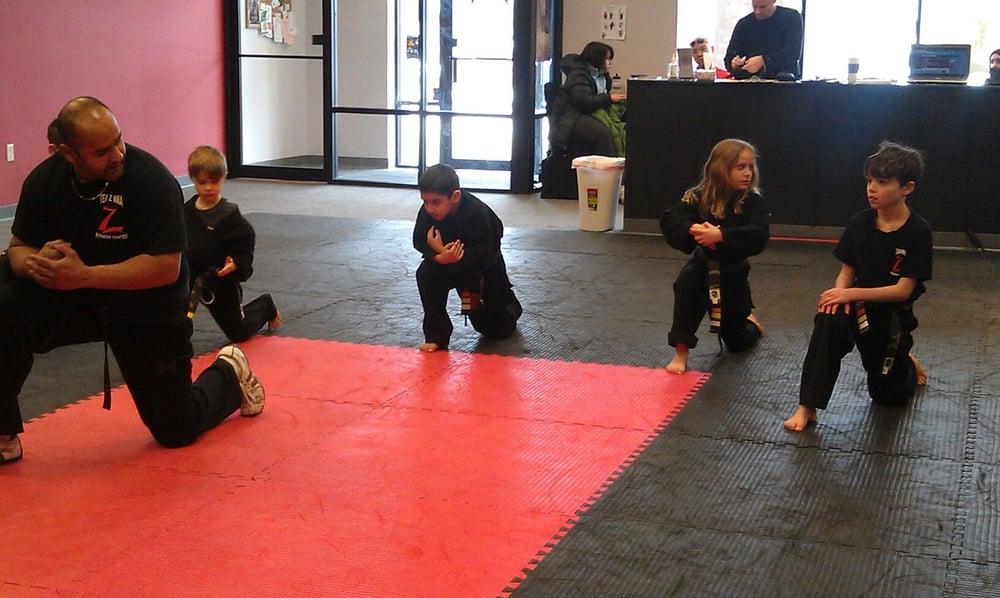 Team Z MMA: 114 4 Seasons Shopping Ctr, Chesterfield, MO