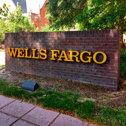 Wells fargo bank denver co