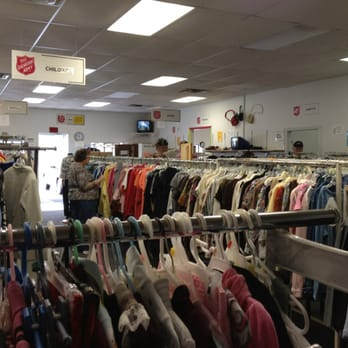 Clothing stores in jacksonville nc