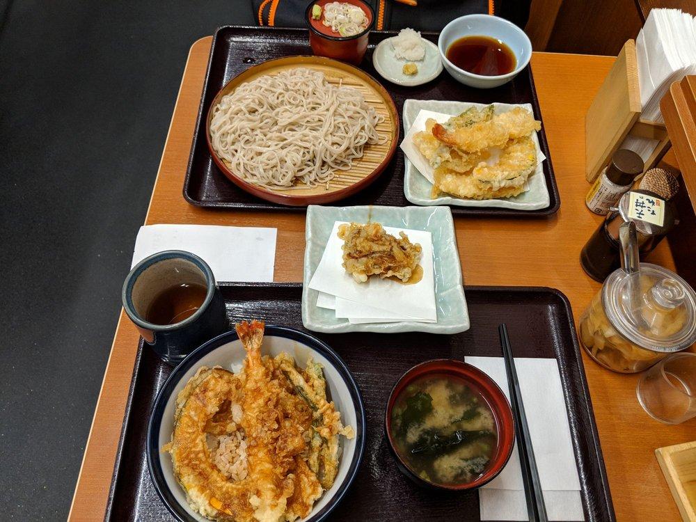 TENDON TENYA Harajuku