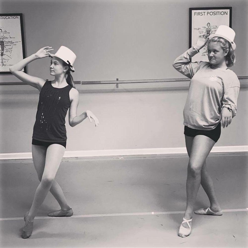 Jessica's Dance Academy: 504 Cedar Point Blvd, Swansboro, NC