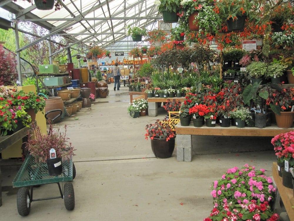 Photo Of Portland Nursery Or United States 5050 Se