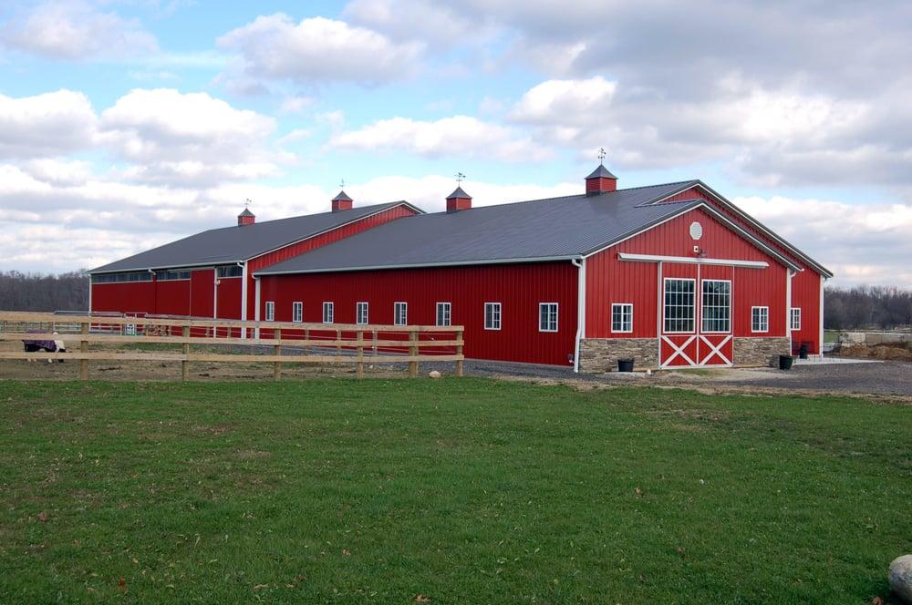 Pole Barns Direct: 505 Nassau St W, East Canton, OH