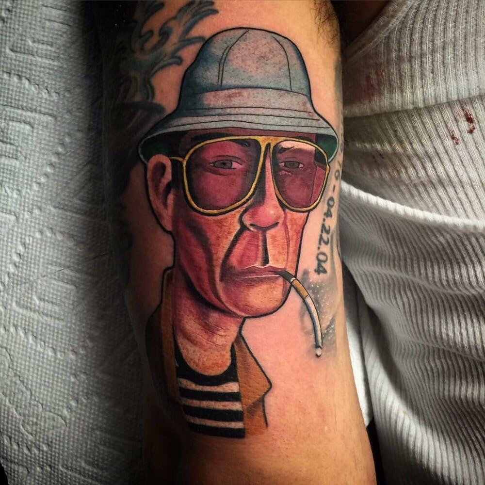 Hitlist Ink Tattoo & Piercing Studio: 8502 Fm 1960 Rd E, Humble, TX