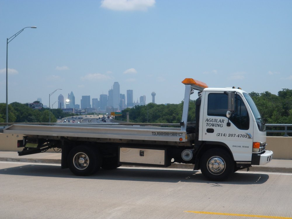 Towing business in Duncanville, TX