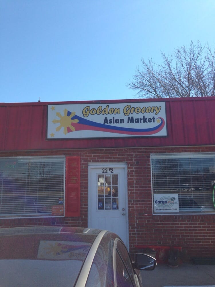 Golden Grocery Asian Market: 2242 Crain Hwy, Waldorf, MD