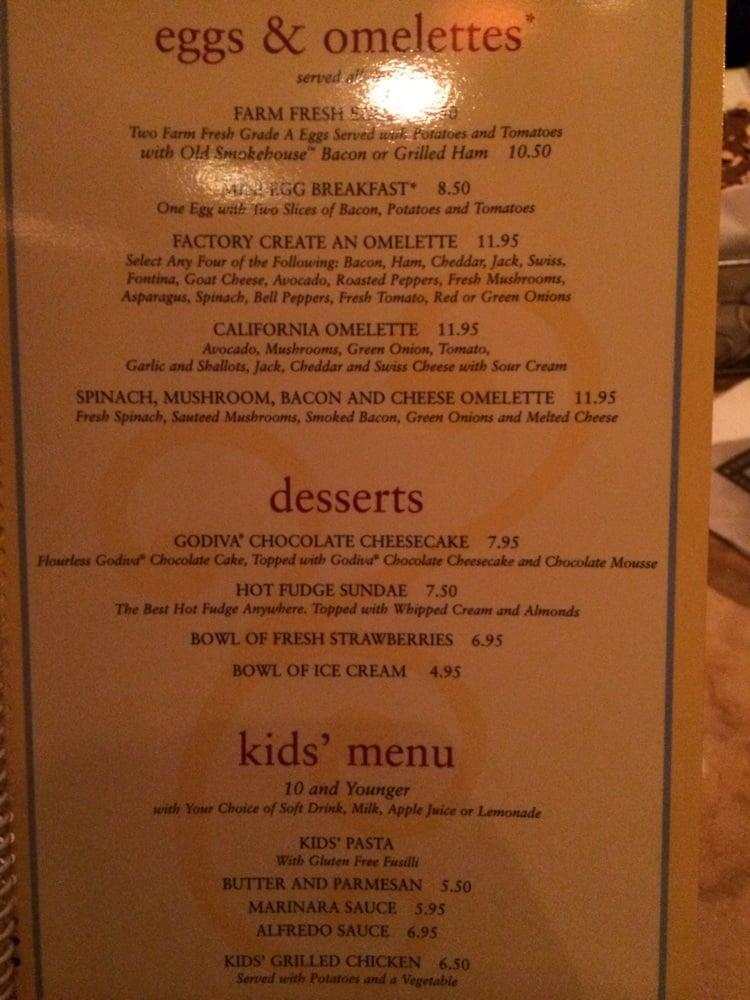 Gluten Free Restaurant Near Pittsburgh