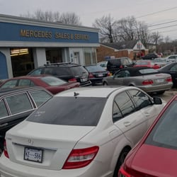 Nice Photo Of MBH Mercedes Benz Specialists   Virginia Beach, VA, United States.  Our