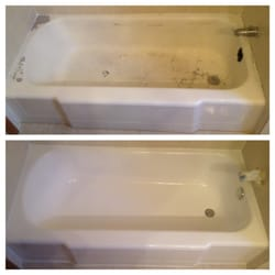 Photo Of Ecoproject Bathtub Refinishing   Chicago, IL, United States. Bathtub  Refinishing Http