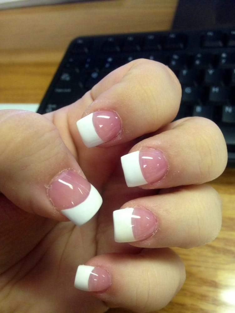 Photo Of Love Nails Chino Ca United States This Was Done By