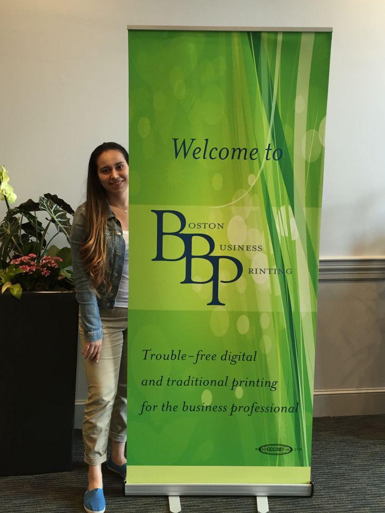 Boston Business Printing: 115 Broad St, Boston, MA