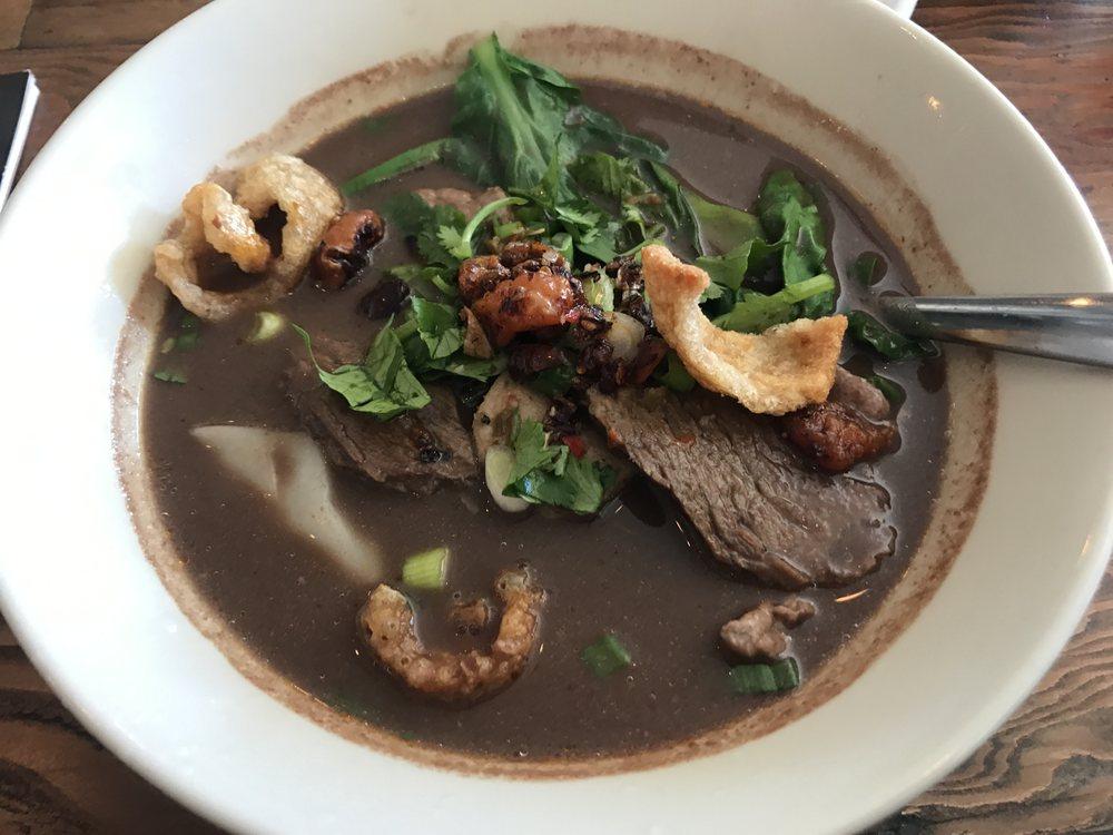 Best Thai Food El Cerrito