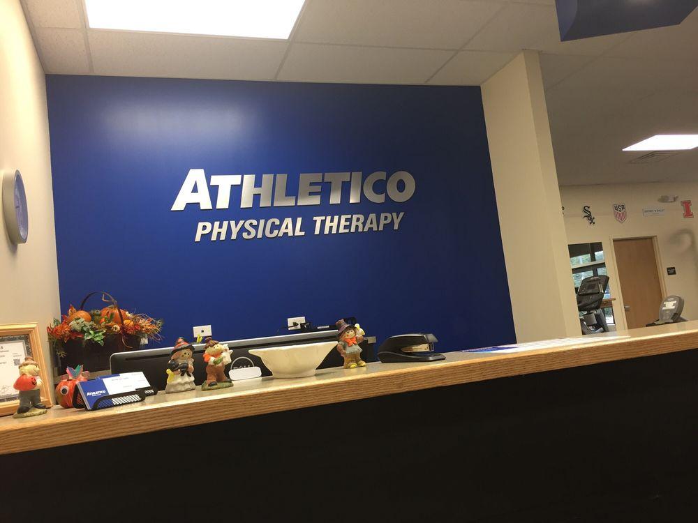 Athletico Physical Therapy - Riverside: 51 E Burlington St, Riverside, IL