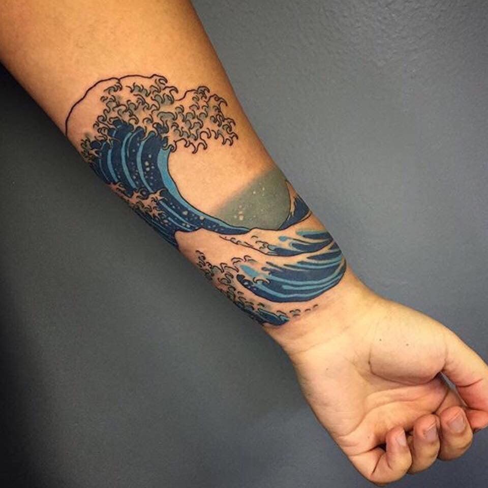 Aaa tattoo tattoo 1548 johnston st lafayette la for Tattoo shops lafayette la