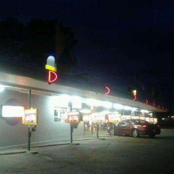 Fast Food Pearl Ms
