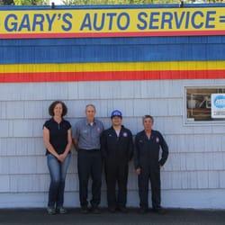 Gary'S Auto Service >> Gary S Automotive Service 21 Reviews Auto Repair 8707