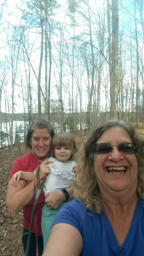 Blue Jay Point County Park