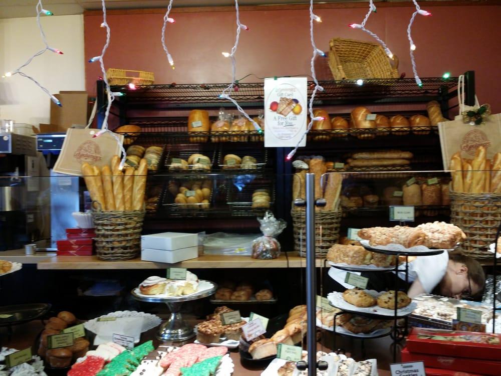 Le Boulanger 20 Fotos 74 Beitr Ge Coffee Shop 145 W Main St Los