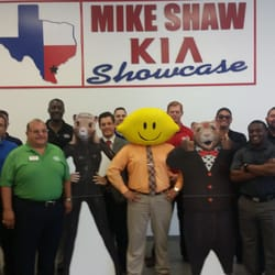 High Quality Photo Of Mike Shaw Kia   Corpus Christi, TX, United States. Lemonade Day