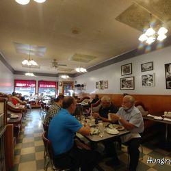 Photo Of Oswego Family Restaurant Il United States New Wide Angle