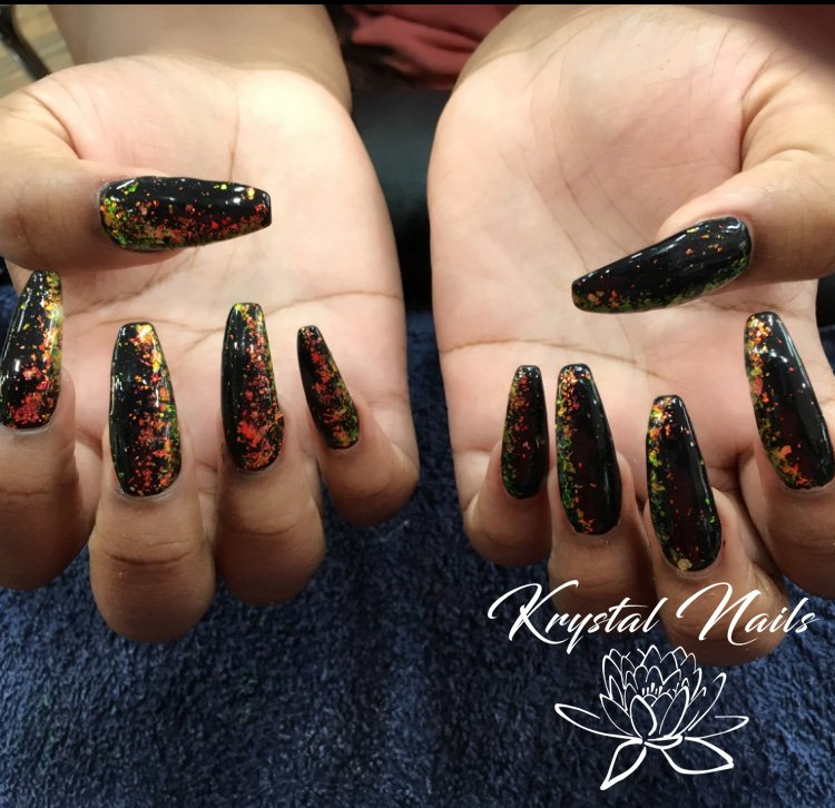 Krystal Nail - 55 Photos & 15 Reviews - Nail Salons - 1893 ...