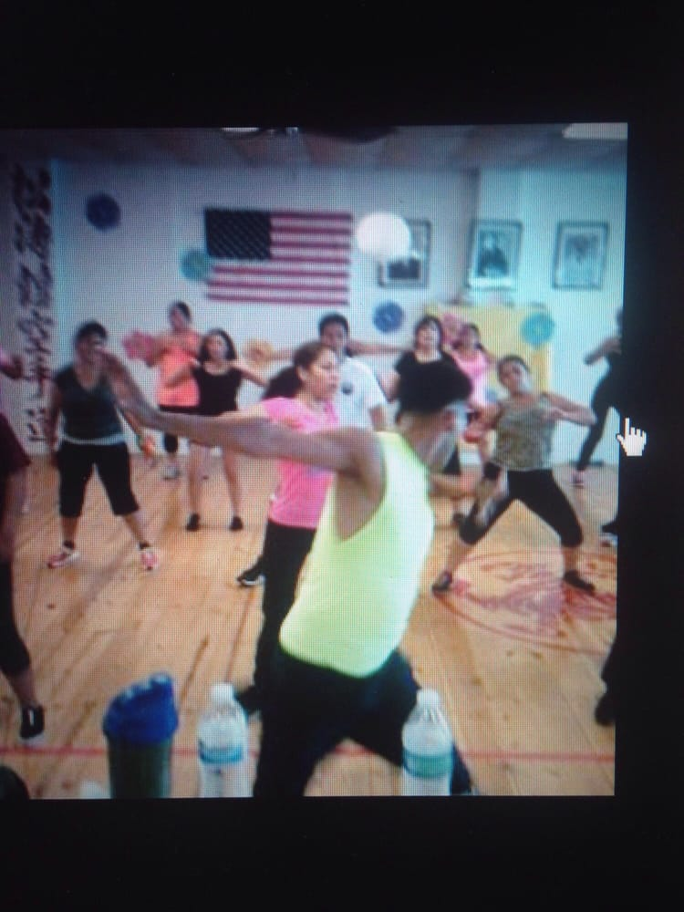 Zumba With Mr Miguel A Limon: 16814 Foothill Blvd, Fontana, CA