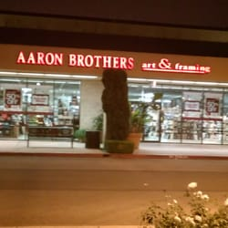 Oct 01,  · Glassdoor has Aaron Brothers Art and Framing reviews submitted anonymously by Aaron Brothers Art and Framing employees. Read employee reviews and ratings on Glassdoor to decide if Aaron Brothers Art and Framing is right for you.3/5().