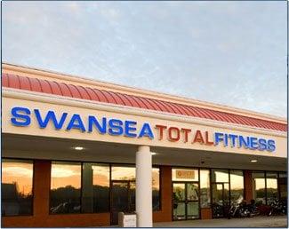Swansea Total Fitness