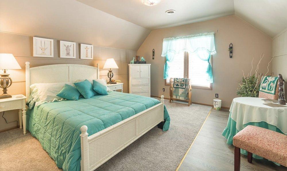Davenport Inn Bed and Breakfast: 816 Merriam, Davenport, WA