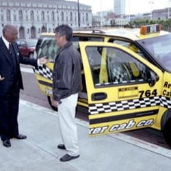 Regents Cab Company - 43 Reviews - Taxis - 98 Pennsylvania Ave