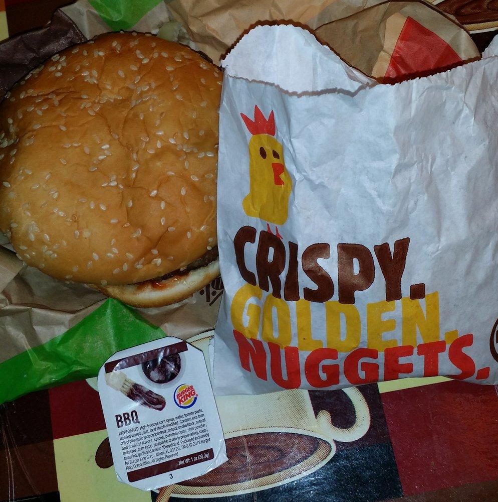 Burger King 10 Photos Amp 12 Reviews Takeaway Amp Fast