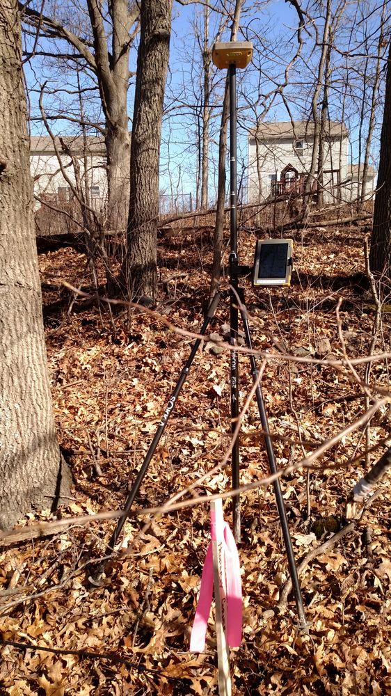 Schutter Surveying: 7081 Cherry Valley Ave SE, Caledonia, MI