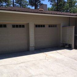 Photo Of Lesteru0027s Garage Doors   Gainesville, FL, United States. Vantage  CSL Sandstone