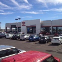 Yuma Car Dealers Toyota