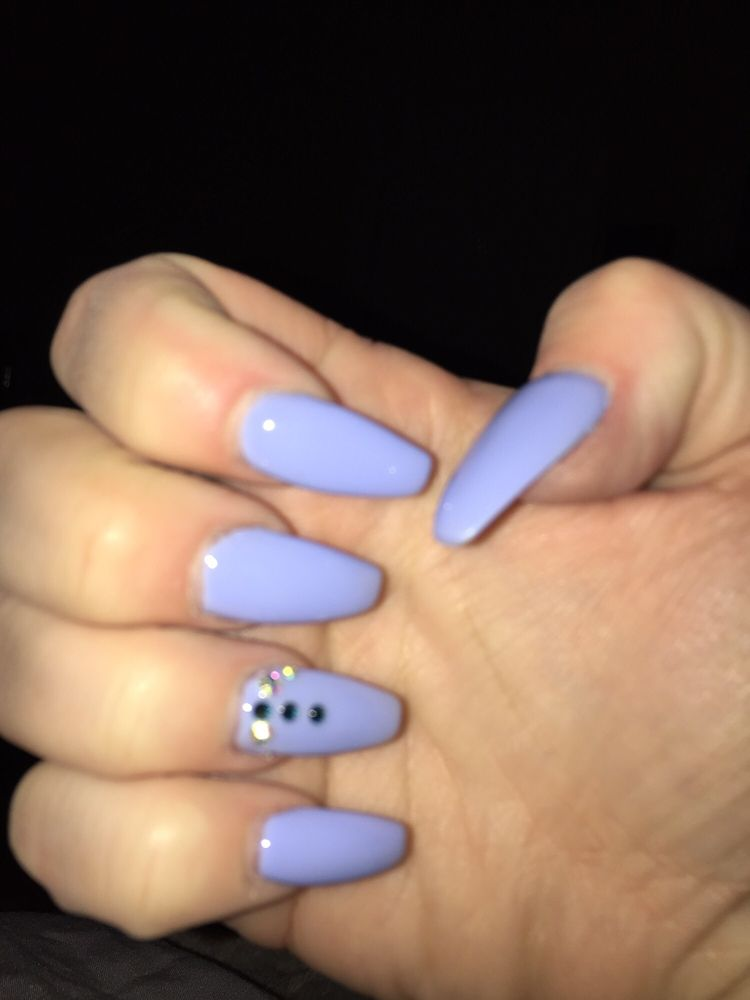 Lovely Nails: 1557 W Palmetto St, Florence, SC