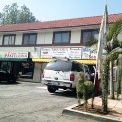 Mexican Restaurants In Covina